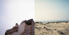 """© LEILA SADEL """"Faux plis"""""""